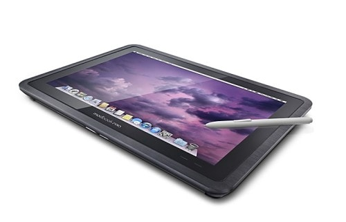 iPad Pro to Come With Optional Stylus? Apple Rumors