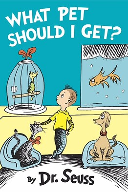 New Dr Seuss Books Coming in July Publishing