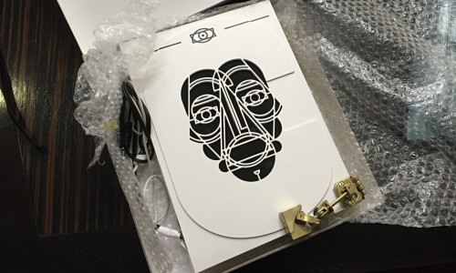 The Book Cover that Judges You (video) Books as Art
