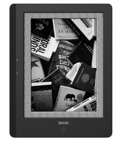 Onyx Boox i86 8 Inch Android eReader Shows Up on Amazon, Ebay e-Reading Hardware