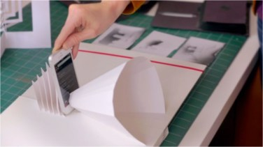 Open This Book and Unlock a Planetarium (video) Paper
