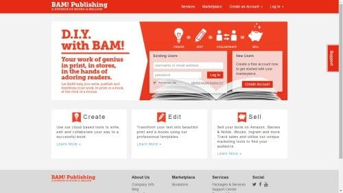 nam publishing diy