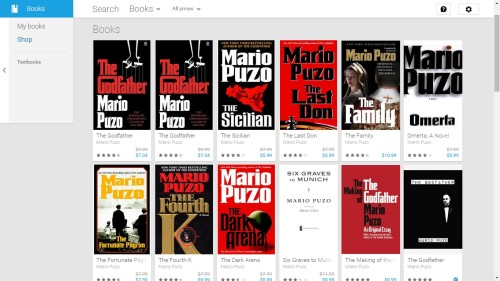 How to Get Google to Swat eBook Pirates? Public Shaming (Nothing Else Works) eBookstore Google Piracy