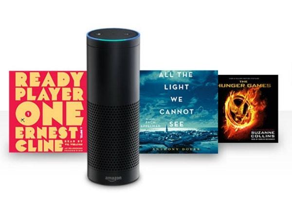 audiobooks amazon