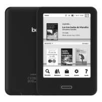 Is the Booq Cervantes the First Open-Source eReader ? Creative Commons, Open Source e-Reading Hardware