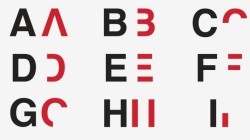 This Typeface Simulates Reading with Dyslexia Font
