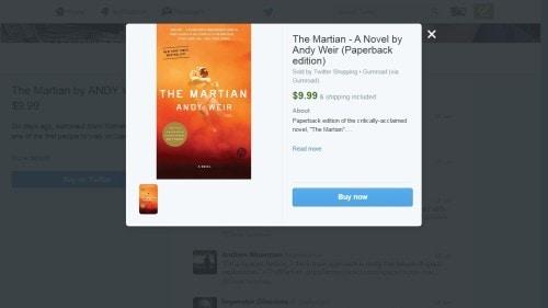 Penguin Random House Now Selling Book (Singular) on Twitter DeBunking Web Publishing