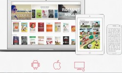 eBook Subscription Services Are Legal in France Streaming eBooks Subscriptions