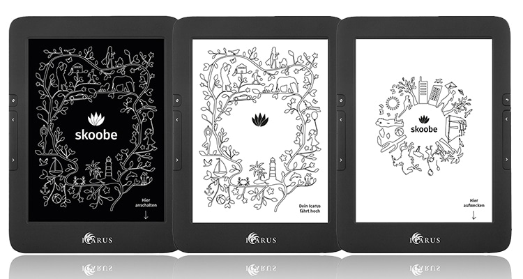Another eReader Company Bites the Dust (No, Not the Nook) e-Reading Hardware