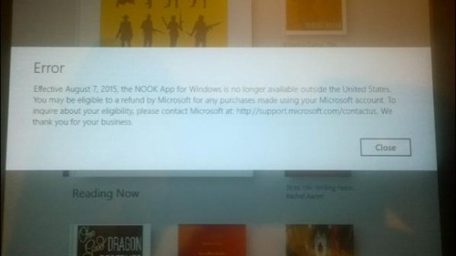 nook uk windows 8