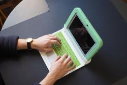 XO Infinity Modular Laptop Goes Up for Pre-order e-Reading Hardware Education