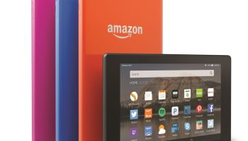 Warning: Latest Kindle Fire Update Turns on Passwords by