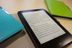 Updated: Tolino Vision 3 HD, Shine 2 HD eReaders to Ship This Month, Will Have Carta E-ink Screens e-Reading Hardware
