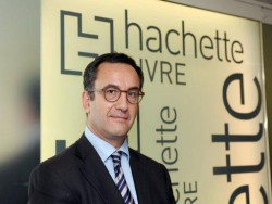 "Hachette Livre CEO Arnaud Nourry Has Advice for Authors: ""When you Lose Control of Pricing, You Are Dead"" Conferences & Trade shows Publishing"