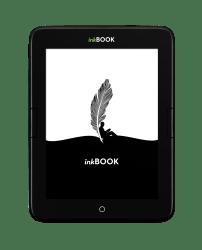 Inkbook Obsidian Android eReader - Carta, Dual-Core CPU, 117 Euros e-Reading Hardware