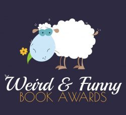 Infographic: Funny and Weird Book Awards Infographic