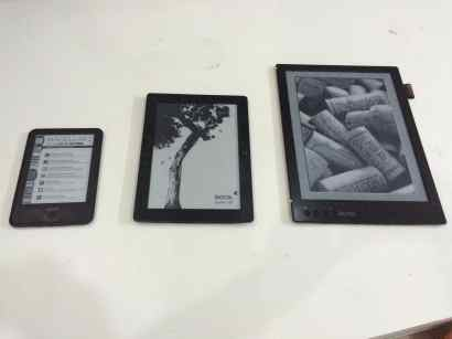 """New 13.3"""" Onyx Boox eReader Revealed, Will Sport Higher Resolution Screen e-Reading Hardware"""