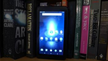Getting Started with a Cheap Android Tablet | The Digital Reader