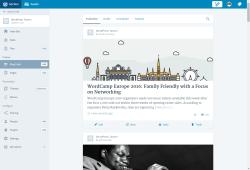 WordPress Windows Desktop App