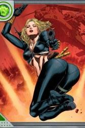 Just How Realistic Are The Poses of Female Comic Book Superheros? Comics & Digital Comics