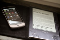 Got an eReader Sitting in a Drawer? Why Not Donate it to Project Hart e-Reading Hardware