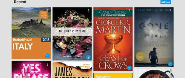 Google Play Books Launches in Egypt, Saudi Arabia, UAE, and Six Additional New Countries eBookstore