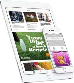 iAd-mobile-Apple