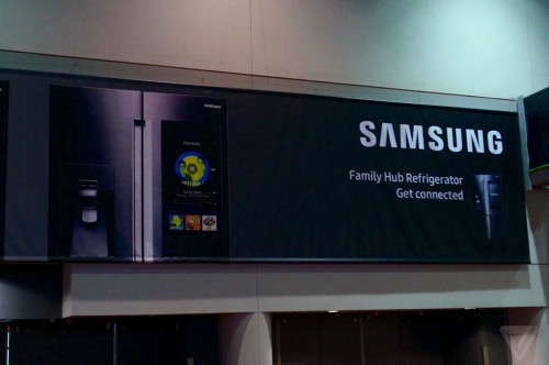 samsung fridge banner