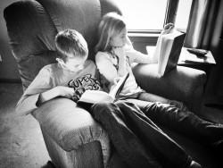 BookTrust: Survey Says 76% of Parents Think Their Children Prefer Print Books surveys & polls