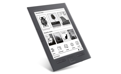 Energy Sistem Announced Three New eReaders, Including an Android eReader e-Reading Hardware
