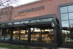 RoundUp: Amazon Won't be Opening 400 Bookstores, But That Hasn't Quelled the Speculation Amazon Link Post
