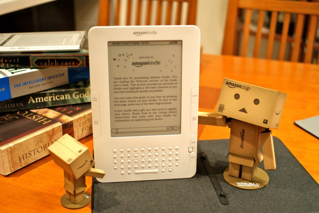 Amazon Releases New Kindle Publishing Guidelines, Kindle Previewer | The Digital Reader