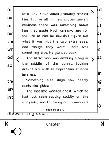 Kindle Update v5.7.2 Adds Open Dyslexic Font, New Home Page (Screenshots) Kindle