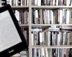 Amazon Now Lets You Give Away Kindle eBooks as Prizes Freebies Kindle (platform)