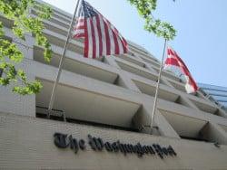 NYTimes Public Editor Margaret Sullivan Hired by Jeff Bezos-Owned Washington Post Editorials