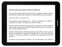"""InkBook 8 eReader - Android 4.2, 8"""" E-ink Screen, $163 e-Reading Hardware"""