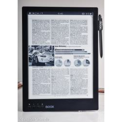 """Onyx Boox Max eReader Up For Pre-Order - 13"""" Screen, Android, 585 Euros e-Reading Hardware"""
