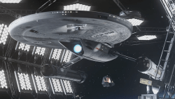Star Trek: Renegades to Continue Production in Defiance of Paramount's Onerous Restrictions Uncategorized