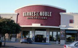 Amazon to Open Pickup Location Near Texas Tech U.; B&N to Open New Store in Ashburn, VA Amazon Barnes & Noble