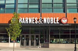 B&N Ed Acquires Promoversity so it Can Sell More Branded Merch. Barnes & Noble Retail