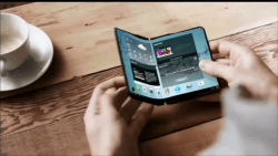 If Samsung's Releasing a Foldable Smartphone, Why Haven't They Confirmed the Rumor? (video) e-Reading Hardware Rumors
