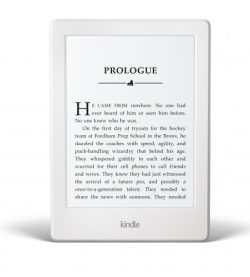 Review: Kindle (2016) e-Reading Hardware Kindle Reviews