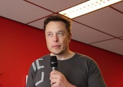 Elon Musk Name-Drops an Out-of-Print Book, and Now It's Even Harder to Find Than Before Intellectual Property