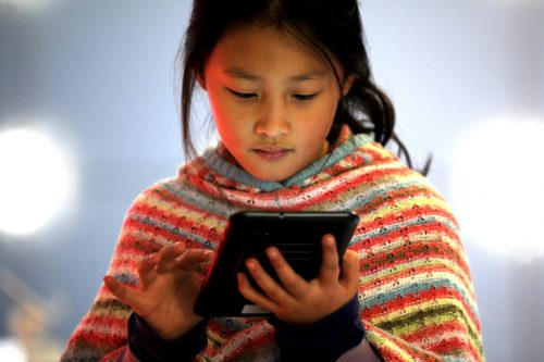 Guest Post: Do Students Lose Depth in Digital Reading? Book Culture Slow Reading Social reading