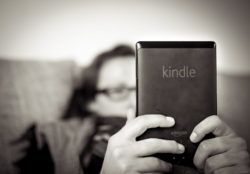 Amazon, Kobo Launch Literacy Projects Book Culture