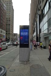 New York City's Free Wifi HotSpots Are Popping Up Across Manhattan Tech