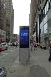 New York City's Free Wifi HotSpots Are Popping Up Across Manhattan Tech
