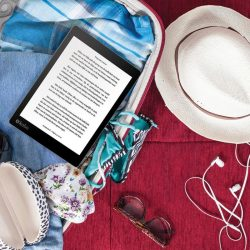 New Kobo Aura One and Kobo Aura 2 Now Up for Pre-Order e-Reading Hardware Kobo