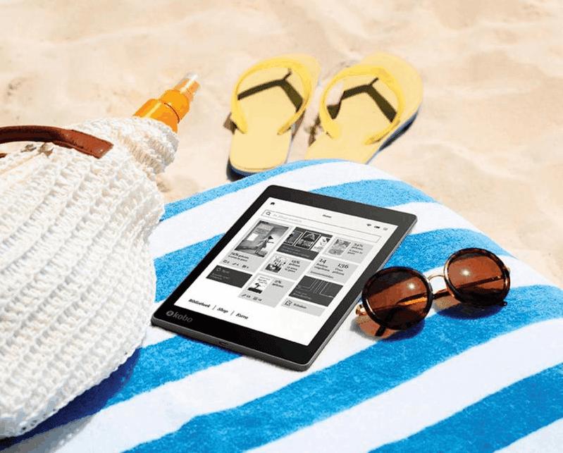 Kobo Aura One & Kindle Paperwhite: Frontlight Comparison