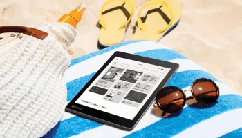 Do You Think the Next Kindle Should Have a Have Color-Shifting